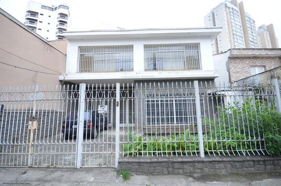 Imóvel Comercial No Parque Da Moóca Para Venda Ou Locação - Ca00313