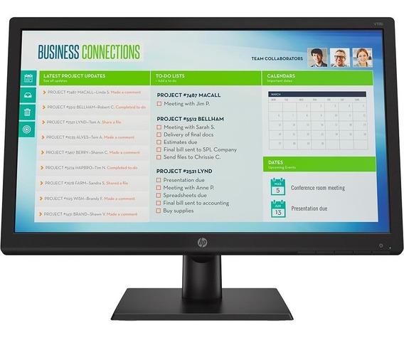 Monitor Hp 18,5