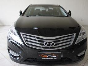 Hyundai Azera Gls 3.0 Mpfi V6 24v, Kqb9763