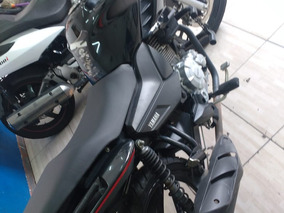 Yamaha Fazer 150cc - 2015 Financia, Troca E Aceita Cartão