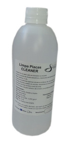 Alcool Isopropilico 500ml Cleaner Veja Frete No Link 1pc