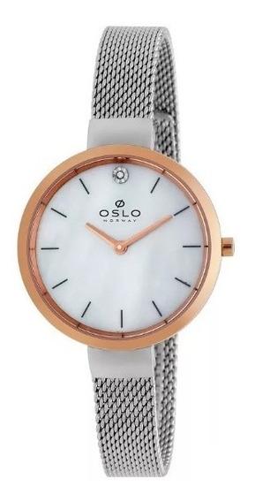Relógio Oslo Feminino Ftsss9t0025 B1sx