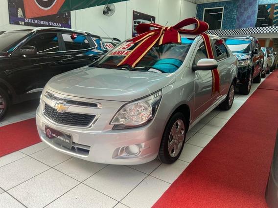 Chevrolet Cobalt Lt 1.8 2015