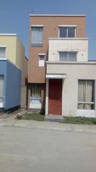 Casa En Villa Club 3 Carabayllo