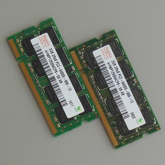 Memoria Note 4gb Compaq Presario C710br C710 C710el