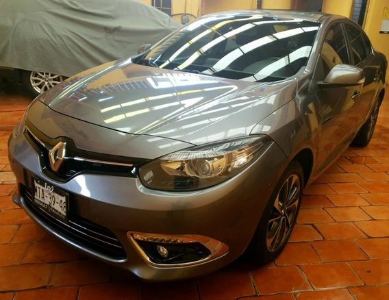 Renault Fluence Privilige