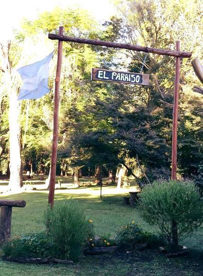 Club De Casas Rodantes - Motorhomes - Cabañas