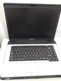 Notebook Toshiba Satélite A205