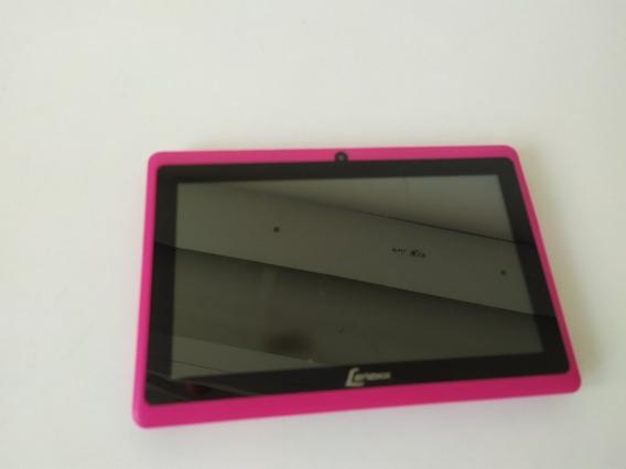 Tablet Lenoxx Tb-50 Touch Quebrado
