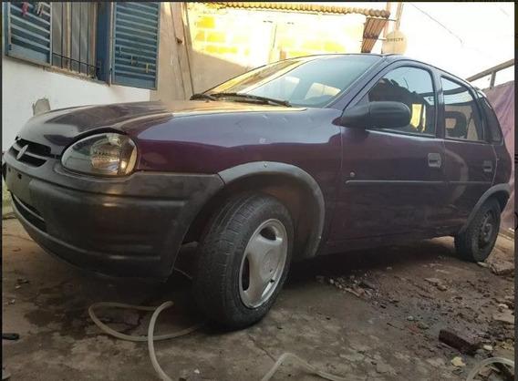 Chevrolet Corsa Mpfi Mpfi 1.6 8v