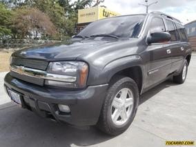 Chevrolet Trailblazer Lt Extended 4x4 - Automatico