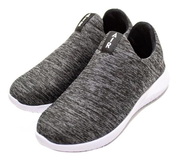 Zapatos Panchas Sin Cordon Dama Urbanas Moda