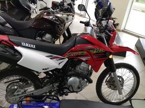 Moto Yamaha Xtz 250 0km 2018