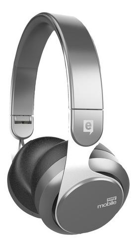 Headphone Bluetooth Breeze Easy Mobile Até 14h De Bateria