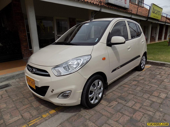 Hyundai I10 1.1cc Mt Aa