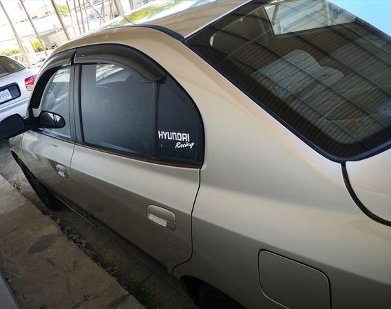 Hyundai Elantra Gls