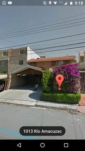 Casa En Zona San Agustín, San Pedro Garza García