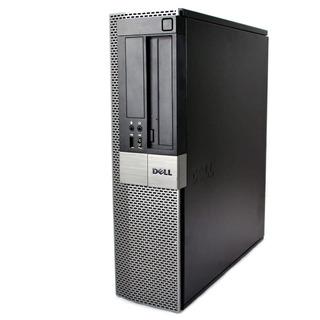 Cpu Dell Optiplex I3 3.20ghz 4gb 250gb Rf