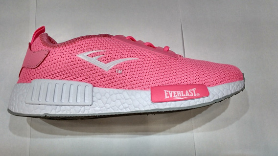 Zapatillas Everlast Running Mujer Urban- Boxing Club
