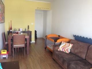 Apartamento Em Vila Belmiro, Santos/sp De 100m² 2 Quartos À Venda Por R$ 415.000,00 - Ap250193