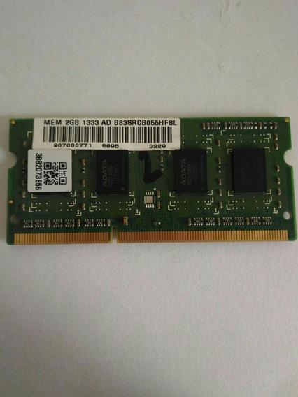 Memoria Notebook Smart 2 Gb 1333