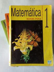 Matematica Manoel Paiva