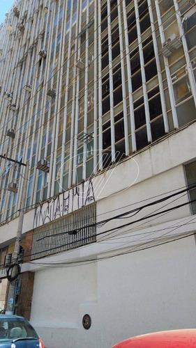 Imagem 1 de 13 de Sala Para Aluguel Em Centro - Sa231087