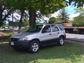 Ford Escape 2.0 Xls Tela L4 At 2007