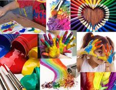 Clases De Pintura Al Oleo Y Dibujo.cursos (ver Descripcion)