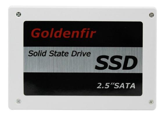 Ssd Goldenfir 512 Gb 2.5 Sata