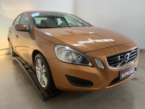 Volvo S60 2.0 T5 Dyna