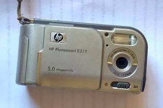 Camara Fotografica Hp