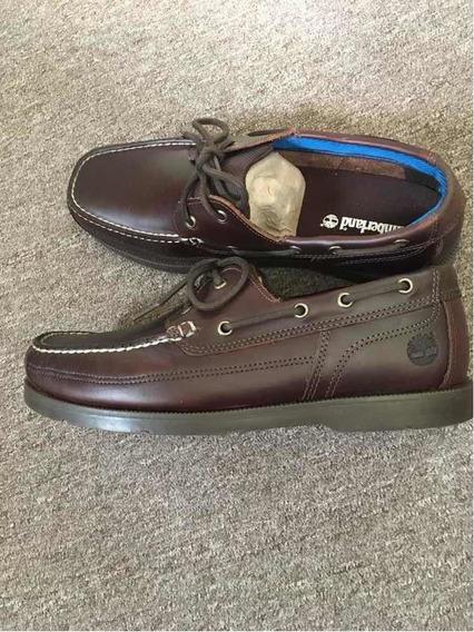 Zapatos Timberland De Cuero. Nuevos!!! Sin Uso!