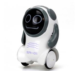 Robot Pokibot Interactivo 7.5 Cm 88529