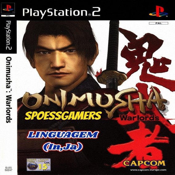 Onimusha Warlords Ps2 Patch .