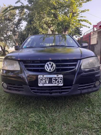 Volkswagen Gol Base