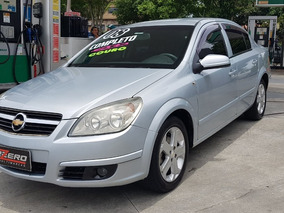 Chevrolet Vectra Expression 2008 Completo Couro 2.0 Flex