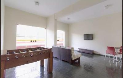 Apartamento Em Vila São Paulo, São Paulo/sp De 64m² 2 Quartos À Venda Por R$ 370.000,00 - Ap226977