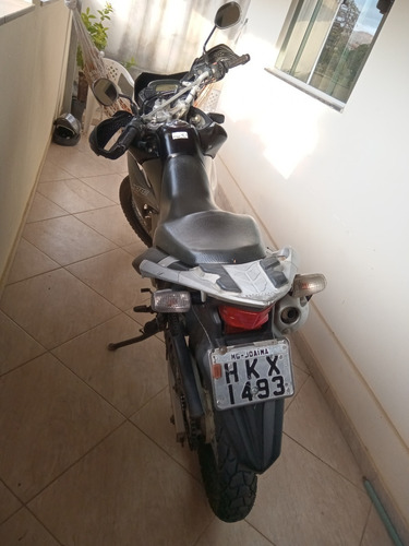 Imagem 1 de 8 de Moto Honda Xre 300