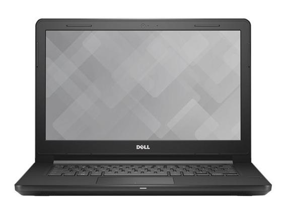 Notebook Dell Vostro 14 3468 Procesador Ic I3 7020u