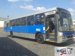 Ônibus Marcopolo Viale - Urbano, Seminovos - Ú.dono Garantia