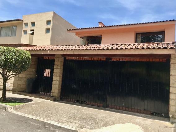 Venta Casa En Condominio Santa Fe