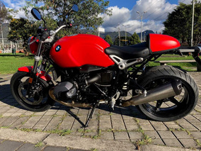 Bmw Ninet Scrable