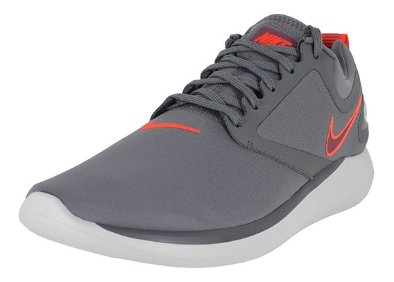 Zapatillas Nike Lunarsolo Mujer Grises