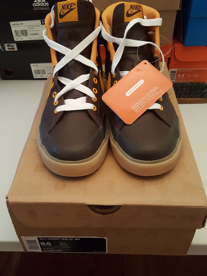 Tenis Nike All Court Mid Sl Br