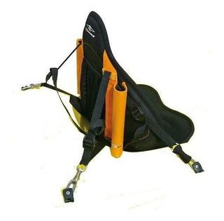 Asiento Para Kayak Respaldo Bic Sport