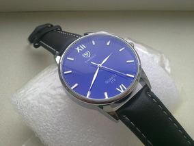 Relógio Masculino De Pulso Yazole Barato Luxo Quartz