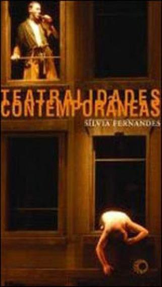 Teatralidades Contemporaneas