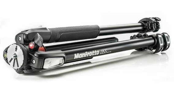 Tripé Manfrotto 055 Xpro3 Modelo Novo