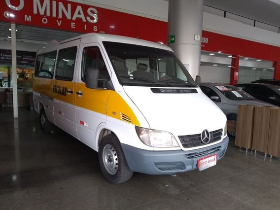 Sprinter 2006 16lugares Financio R$20mil + 36 X 1.400